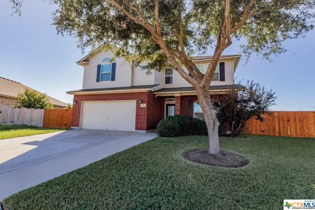 105 Red Oak Court, Victoria, TX 77901 (MLS #397387) :: Kopecky Group at RE/MAX Land & Homes