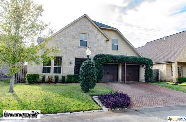 34 Cotswold Lane, Victoria, TX 77904 (MLS #397434) :: The Real Estate Home Team