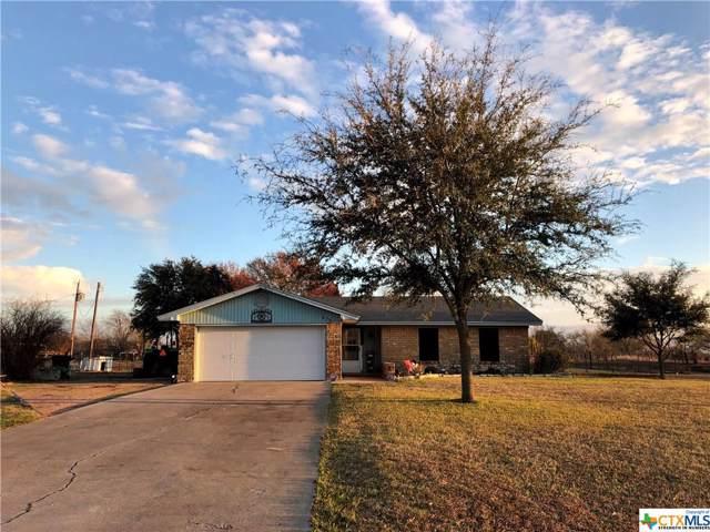 475 Little Elm Loop, Temple, TX 76501 (MLS #397444) :: Isbell Realtors