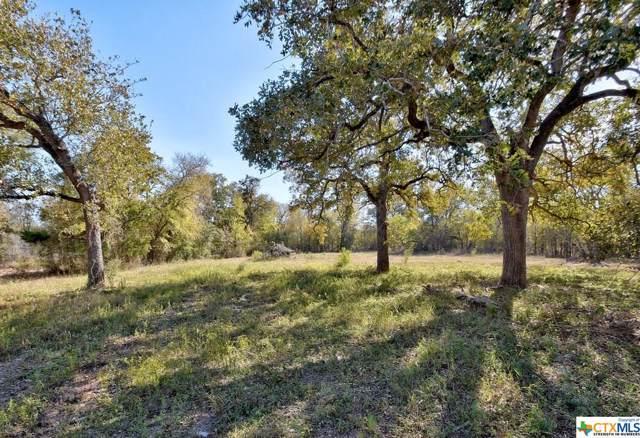 1127 Gander Slough Road, Kingsbury, TX 78638 (MLS #397448) :: The Real Estate Home Team