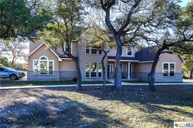 1112 Crystal Falls, Spring Branch, TX 78070 (MLS #397458) :: Berkshire Hathaway HomeServices Don Johnson, REALTORS®
