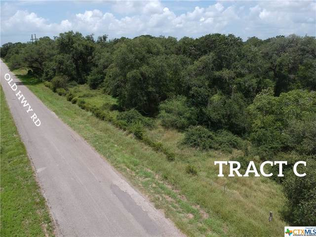 Tract C Old Highway Road, Inez, TX 77968 (MLS #397476) :: RE/MAX Land & Homes