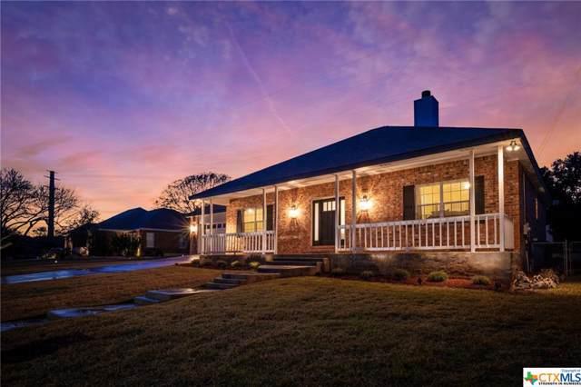 315 E Tanglewood Drive, New Braunfels, TX 78130 (MLS #397483) :: The Graham Team
