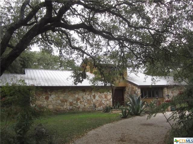 107 Merrywood Lane, San Marcos, TX 78666 (MLS #397485) :: Erin Caraway Group