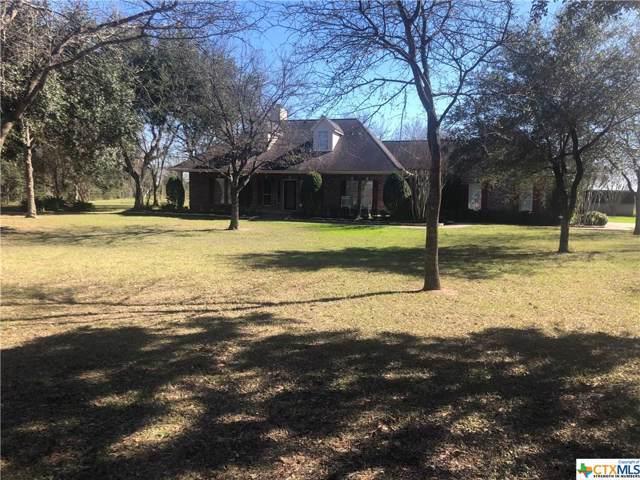 6228 Adams Flat Road, Brookshire, TX 77423 (MLS #397496) :: Berkshire Hathaway HomeServices Don Johnson, REALTORS®