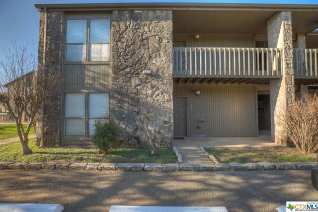 218 T Bar M Drive B218, New Braunfels, TX 78132 (MLS #397506) :: Kopecky Group at RE/MAX Land & Homes