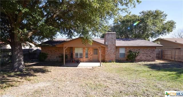 1807 Ruiz Drive, Killeen, TX 76543 (MLS #397537) :: Isbell Realtors