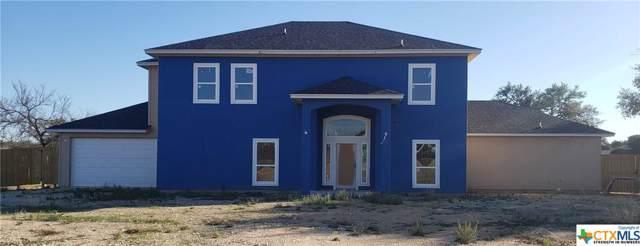 306 Stoneham Lane, Killeen, TX 76542 (MLS #397538) :: Isbell Realtors