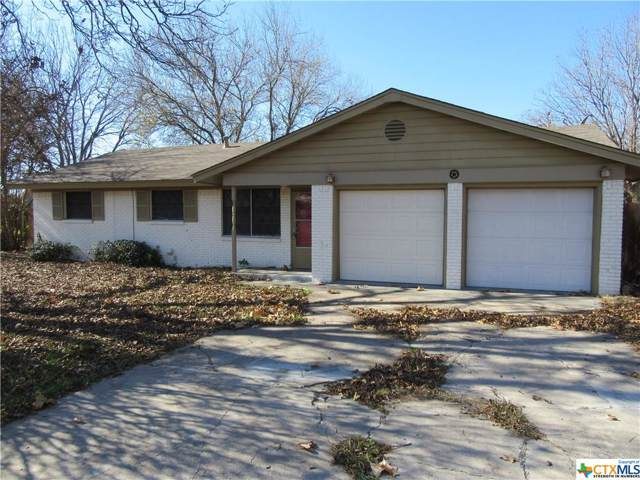 410 N Highway 95, Little River-Academy, TX 76554 (MLS #397543) :: Erin Caraway Group