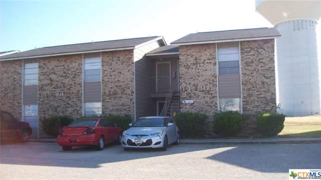 1702 Kirk Avenue, Killeen, TX 76543 (MLS #397565) :: Isbell Realtors
