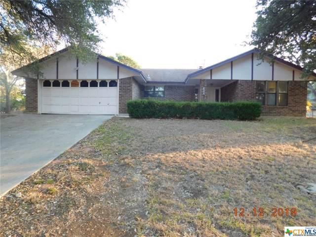 204 County Road 4881, Copperas Cove, TX 76522 (MLS #397572) :: Isbell Realtors