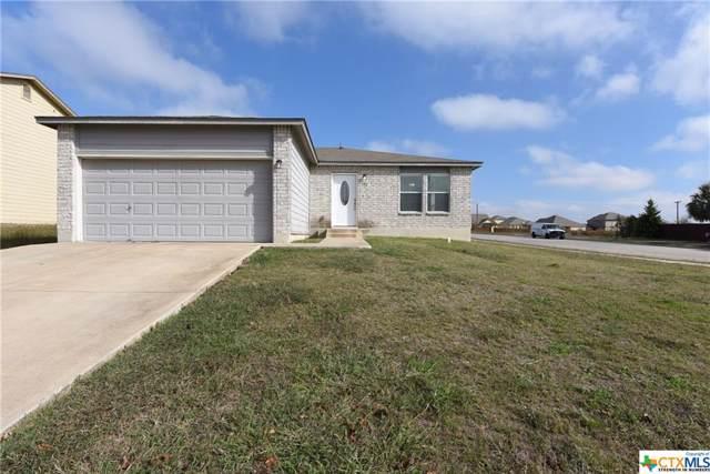 706 Northern, New Braunfels, TX 78130 (MLS #397591) :: Isbell Realtors