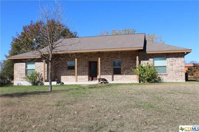 5564 Gin Rd, Marion, TX 78124 (MLS #397603) :: Isbell Realtors