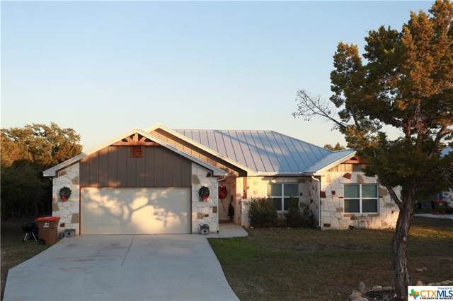 1431 Rocky Ridge Loop, Canyon Lake, TX 78133 (MLS #397605) :: Erin Caraway Group
