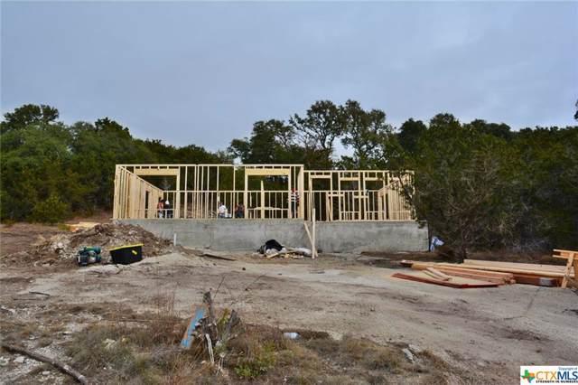 3214 Contour Drive, Spring Branch, TX 78070 (MLS #397615) :: Berkshire Hathaway HomeServices Don Johnson, REALTORS®