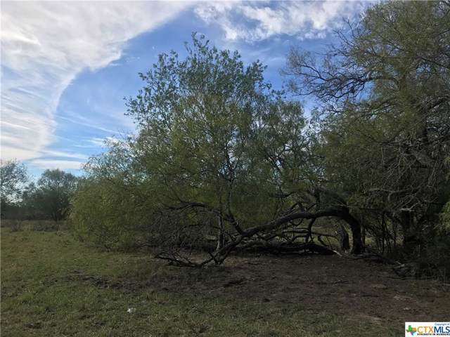 Lot 2 St Hwy 281 So. Ben Bolt End Of Aransas Pass, Alice, TX 78333 (MLS #397625) :: The Graham Team