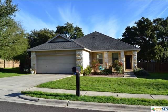 2214 Meadow View Drive, San Marcos, TX 78666 (MLS #397641) :: Erin Caraway Group