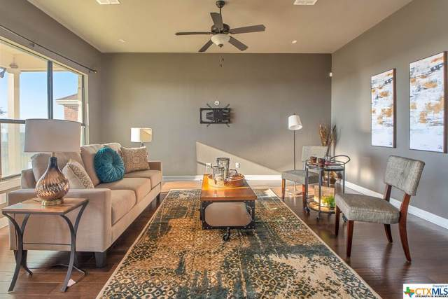 255 Long Creek Boulevard, New Braunfels, TX 78130 (MLS #397660) :: Berkshire Hathaway HomeServices Don Johnson, REALTORS®