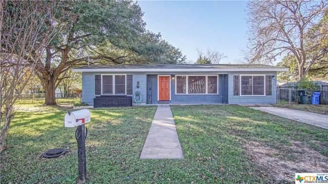 758 Boenig Street, Seguin, TX 78155 (MLS #397664) :: Berkshire Hathaway HomeServices Don Johnson, REALTORS®