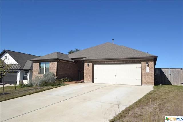 384 Gunnison Way, Kyle, TX 78640 (MLS #397671) :: Erin Caraway Group