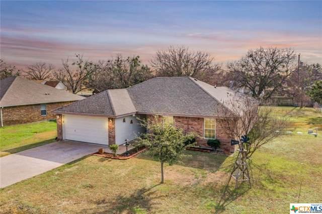 247 Ashland Drive, Woodway, TX 76712 (MLS #397682) :: RE/MAX Land & Homes