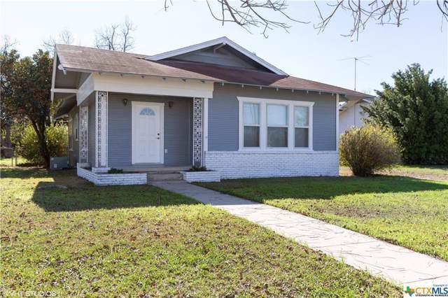 609 E Weinert Street, Seguin, TX 78155 (MLS #397683) :: RE/MAX Land & Homes
