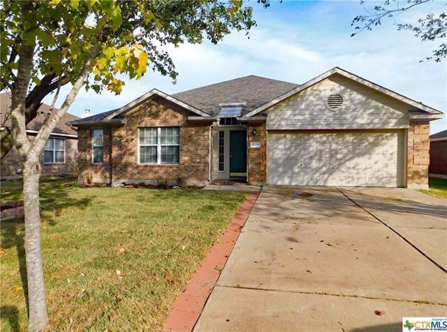4009 Kerley Court, Hutto, TX 78634 (MLS #397688) :: RE/MAX Land & Homes