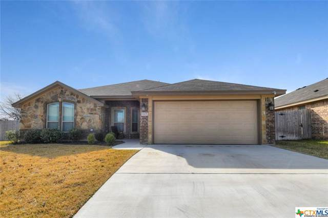 8101 Gristmill Lane, Temple, TX 76502 (MLS #397695) :: RE/MAX Land & Homes