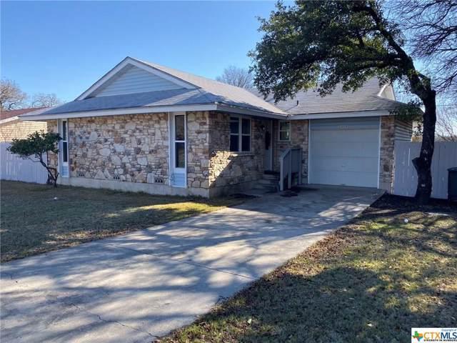 2609 Post Oak Avenue, Copperas Cove, TX 76522 (MLS #397706) :: Erin Caraway Group