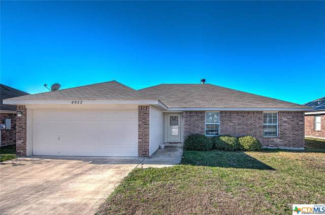 4912 Stonehaven, Temple, TX 76502 (MLS #397710) :: Erin Caraway Group