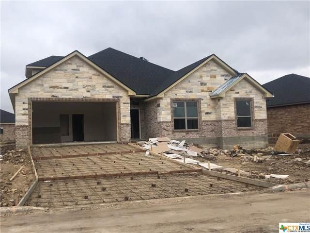 2812 Pistoia Trail, Temple, TX 76502 (MLS #397743) :: Berkshire Hathaway HomeServices Don Johnson, REALTORS®