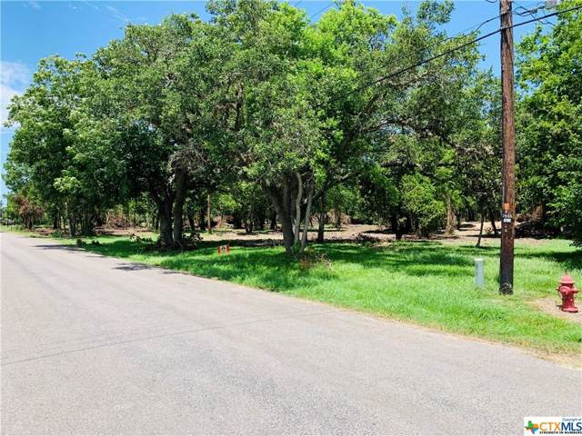 Lot 6 N Colorado, Edna, TX 77957 (MLS #397759) :: The Zaplac Group