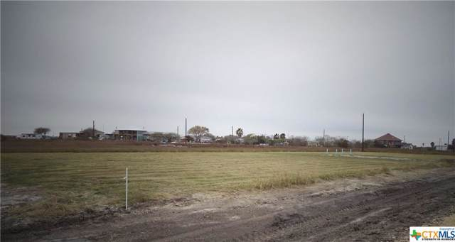1402 W Houston Avenue, Seadrift, TX 77983 (MLS #397819) :: The Myles Group