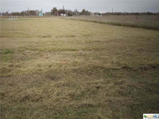 1411 W Cleveland Avenue, Seadrift, TX 77983 (MLS #397823) :: Kopecky Group at RE/MAX Land & Homes