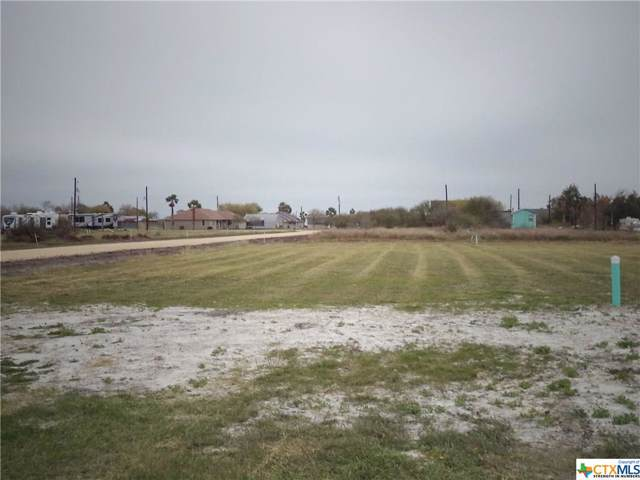 1409 W Cleveland Avenue, Seadrift, TX 77983 (MLS #397824) :: The Zaplac Group