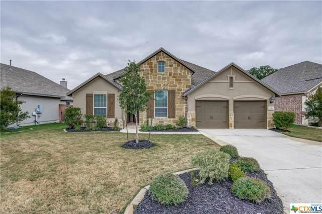 1404 Pioneer Drive, New Braunfels, TX 78132 (MLS #397840) :: The Graham Team