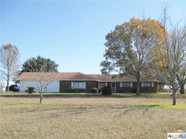 555 Fm 477, Seguin, TX 78155 (MLS #397848) :: Kopecky Group at RE/MAX Land & Homes
