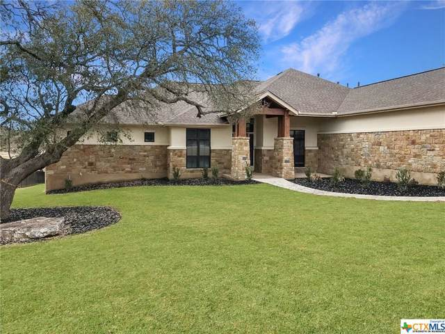 304 Highland Spring Lane, Georgetown, TX 78633 (MLS #397852) :: Berkshire Hathaway HomeServices Don Johnson, REALTORS®