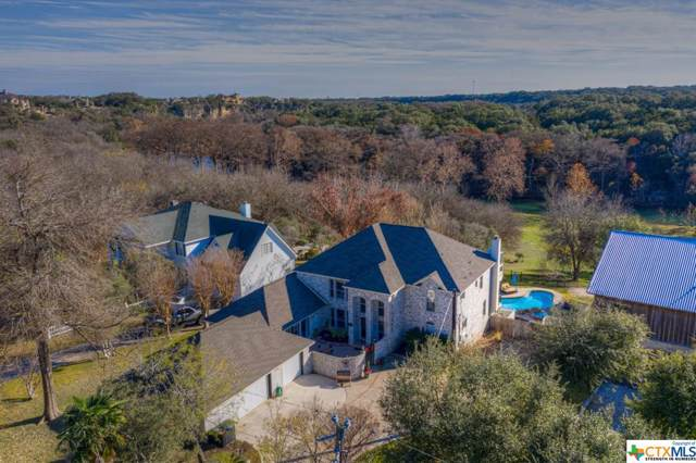 1161 White Water Drive, New Braunfels, TX 78132 (MLS #397857) :: The Zaplac Group