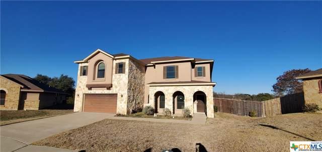 5405 Weeping Oak Drive, Killeen, TX 76542 (MLS #397883) :: Vista Real Estate