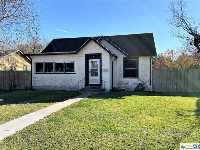 1001 E Sabine Street, Victoria, TX 77901 (MLS #397927) :: The Zaplac Group
