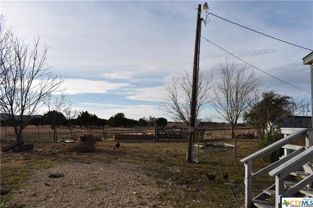 1733 Fort Panic Road, Copperas Cove, TX 76522 (MLS #397934) :: The Myles Group