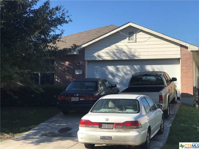 656 Goldenrod Street, Kyle, TX 78640 (MLS #397973) :: Erin Caraway Group