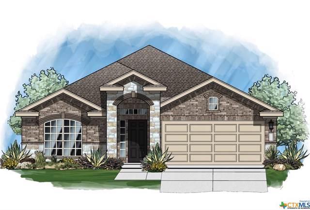 544 Blue Oak Boulevard, San Marcos, TX 78666 (MLS #398005) :: Berkshire Hathaway HomeServices Don Johnson, REALTORS®