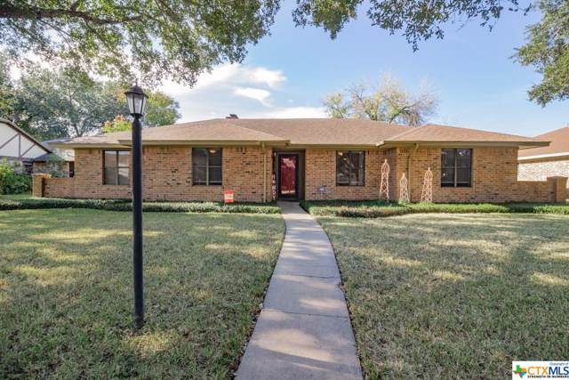 205 Wilshire, Victoria, TX 77904 (MLS #398019) :: The Zaplac Group