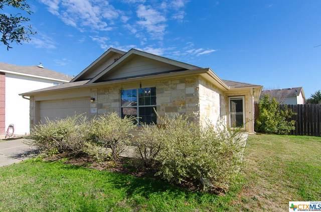 112 Sawgrass Circle, Kyle, TX 78640 (MLS #398084) :: Erin Caraway Group
