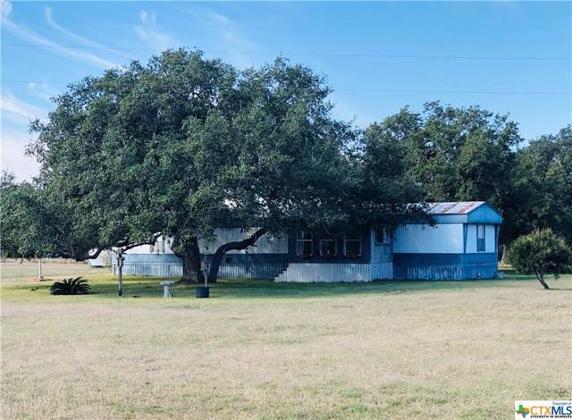 123 Slover Road, Goliad, TX 77963 (MLS #398094) :: The Zaplac Group