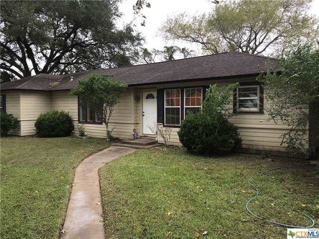 2177 S Sh 71 Hwy, El Campo, TX 77437 (MLS #398098) :: Kopecky Group at RE/MAX Land & Homes