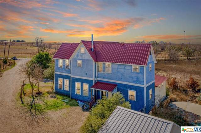 7838 Ivy Road, Moody, TX 76557 (MLS #398113) :: The i35 Group