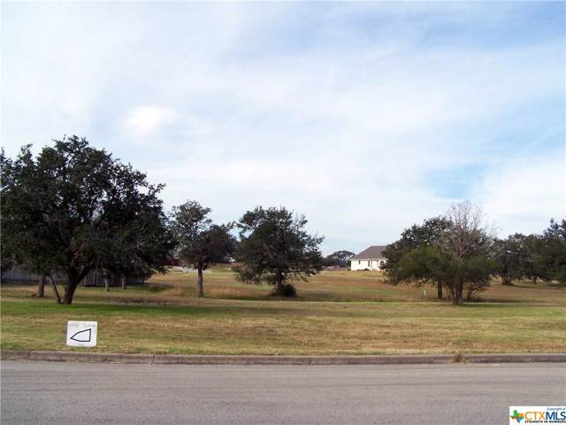 204 C L Duckett Drive, Cuero, TX 77954 (MLS #398114) :: Kopecky Group at RE/MAX Land & Homes